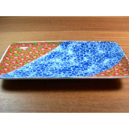 Sushi Plate 03